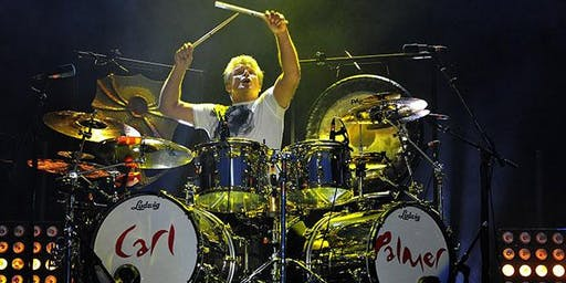 Carl Palmer's ELP Legacy - Emerson, Lake & Palmer Lives On