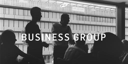Business Group Workshop - 22.09.2019
