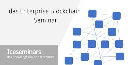 die Enterprise Blockchain – ein realistischer Blick auf Kosten/Nutzen