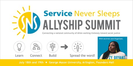 Allyship Summit tickets