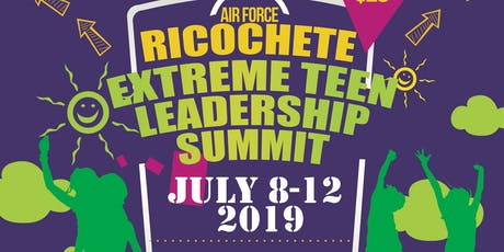 Ricochet Extreme Teen Leadership Summit  tickets