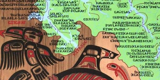 July - Indigenous Allyship Training - Weekend Intensive