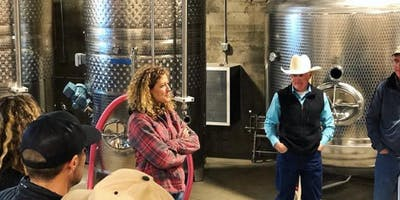 Tour and Tasting Freeland Spirits