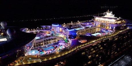 Oasis of the Seas August 2020 - Our Gang Travel tickets