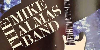 Mike Almas Trio - Burlington Concert Stage