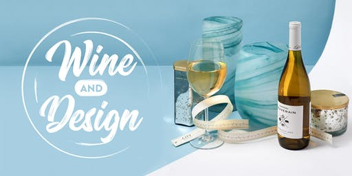 Wine & Design - Spanish Springs