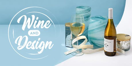 Wine & Design - Fort Lauderdale tickets