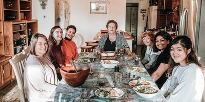 Progressive Supper