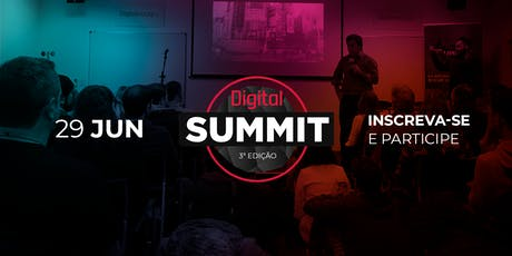 Digital Summit 2019 | Digital House Brasil tickets