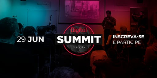 Digital Summit 2019 | Digital House Brasil