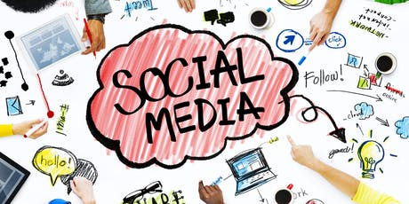 Social Media & Digital Marketing for Schools tickets