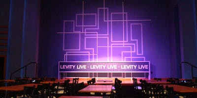 FREE TICKETS! OXNARD LEVITY LIVE 5/30 Stand Up Comedy Show