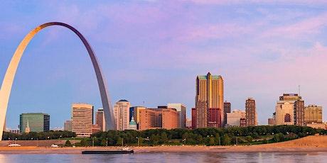 2021 St. Louis Career Fair tickets