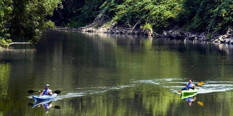 30th Annual Tualatin River Discovery Day tickets