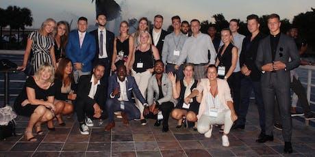 Global Traders Team Amsterdam Meeting tickets