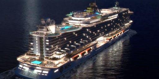 7 Night July 4ᵗʰ Holiday Western Caribbean Singles Cruise