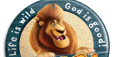 Vacation Bible School tickets