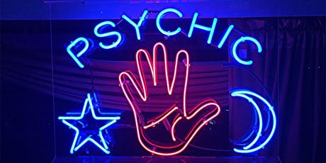 Psychic Night The Deanes House Prescot tickets