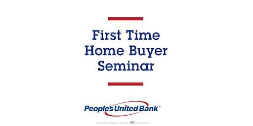 Seminario para Primeros Compradores de Casa : Brentwood, NY