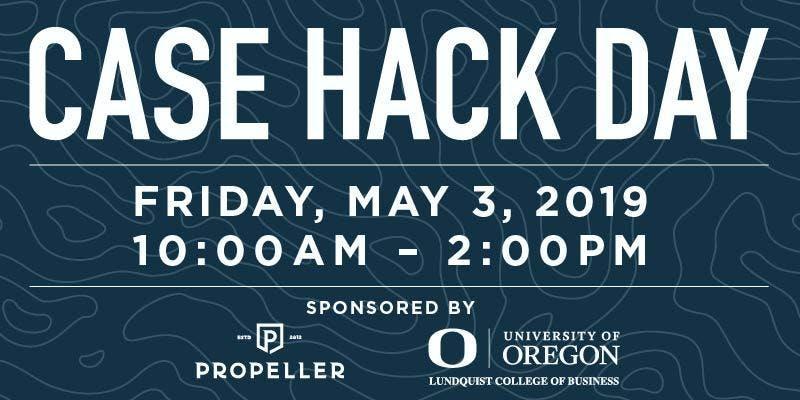 Case Hack Day