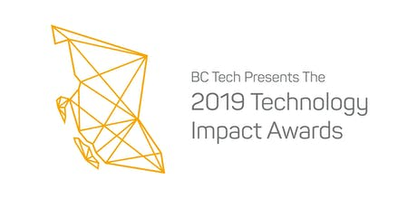 2019 Technology Impact Awards tickets