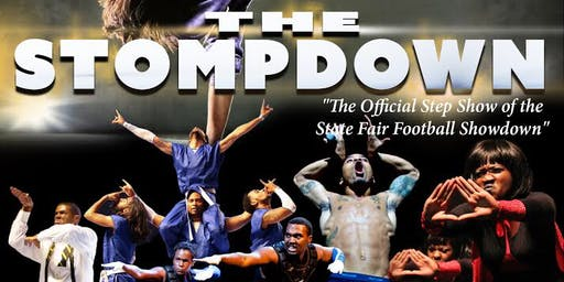State Fair Football Showdown Presents The Stompdown '19 (Dallas, Texas)