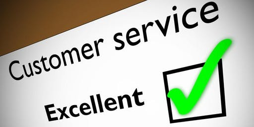 Customer Service Training Course- Session A