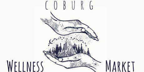 Coburg Wellness Market - July tickets