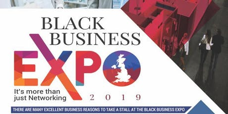Black Business Expo 2019 tickets