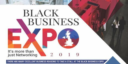 Black Business Expo 2019