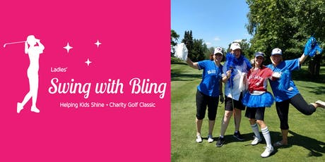 5th Annual Swing with Bling Charity Golf Classic tickets