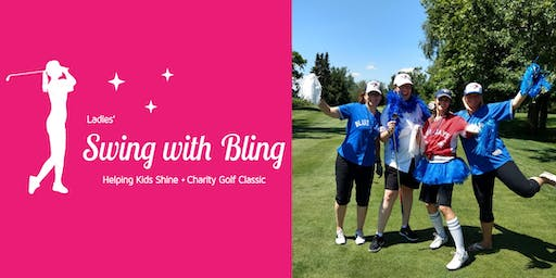 5th Annual Swing with Bling Charity Golf Classic