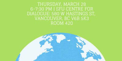 Sustainable Development Goals: An Evening of Community Engagement- Free!