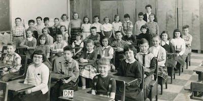 David Maxwell Public School 90th Anniversary Reunion : Dinner Dance Social