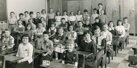 David Maxwell Public School 90th Anniversary Reunion : Dinner Dance Social Tickets tickets