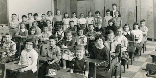 David Maxwell Public School 90th Anniversary Reunion : Dinner Dance Social Tickets