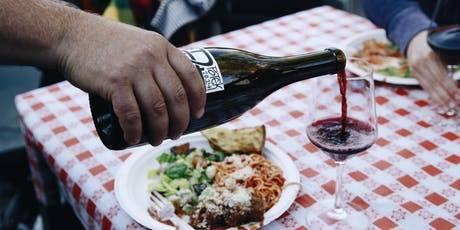 Potek Winery Spaghetti Supper / August 21st tickets