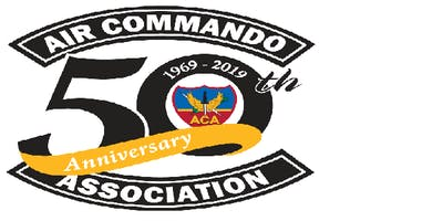 "Air Commando Charity ""Top Golf"" Tournament"