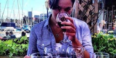 Classy Wino 101: Red Red Wine