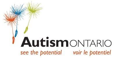 Autism Ontario - Sudbury and District Chapter - World Autism Awareness Day/ Autisme Ontario - Section locale du Grand Sudbury - Journée mondiale de sensibilisation à l\