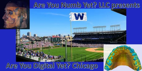Are You Digital Yet? Chicago tickets