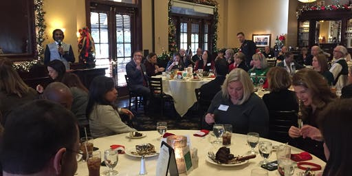 2019 Annual Holiday Networking Luncheon