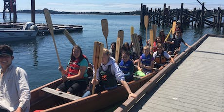 2019 Dungeness Summer Science Camp tickets