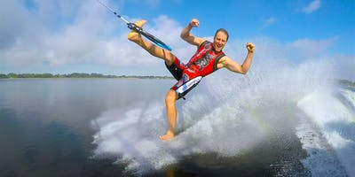 2019 USA Barefoot Waterski Championships &  US Team Trials