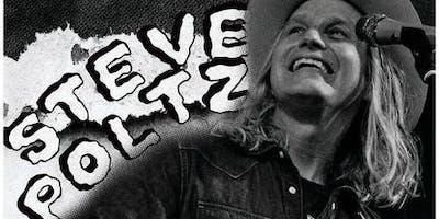 Steve Poltz - Live House Concert
