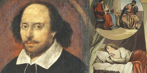 Shakespeare in Prison