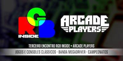 Terceiro Festival Retro Games Brasil
