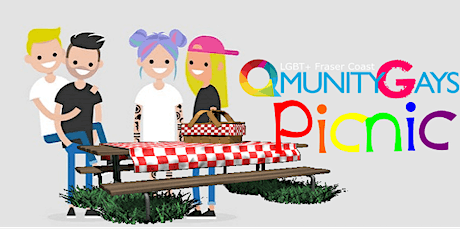 Qmunity Gays Picnic tickets