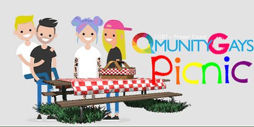 Qmunity Gays Picnic