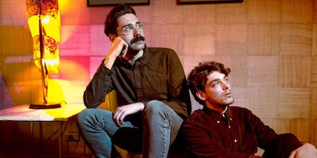 Remo Drive with Slow Pulp + Heart to Gold tickets